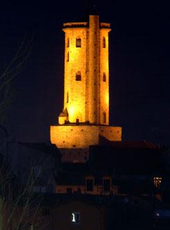 Millau-Aragonaise