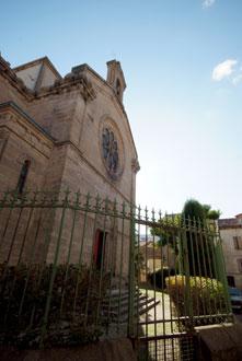 Millau-Huguenote