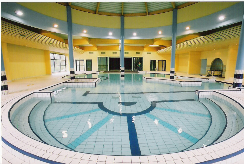 Piscine municipale for Piscine vaugneray horaires