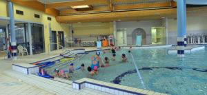 millau piscine