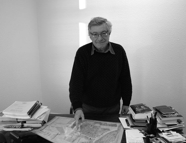 Jacques FRAYSSENGE
