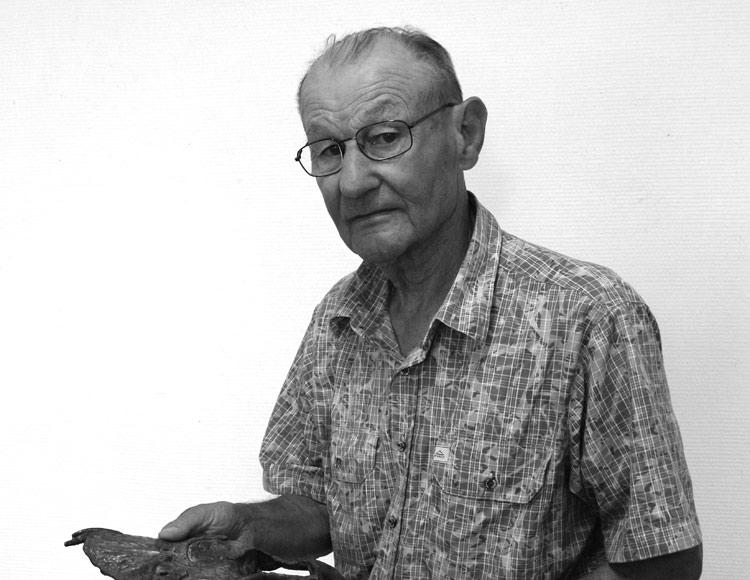 Jacques SCIAU