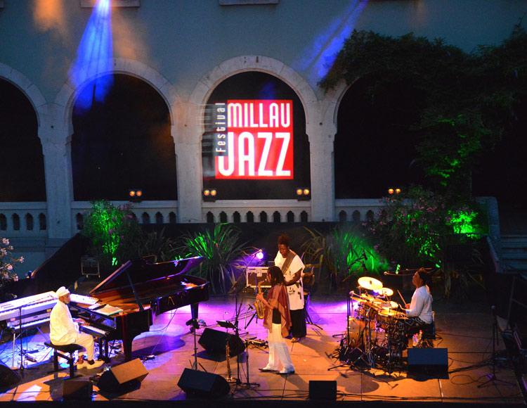 26e Millau Jazz Festival