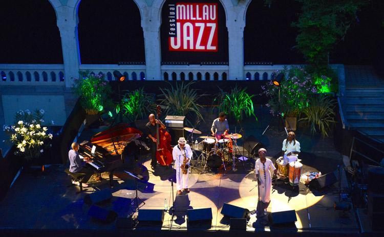 Festival Millau Jazz