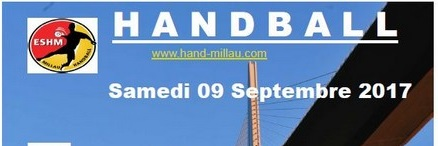 Tournoi Handball du Viaduc