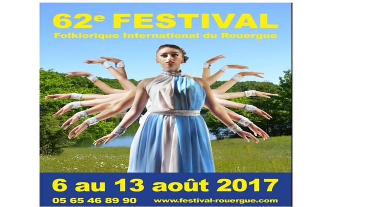 Festival Folklorique International du Rouergue