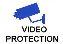 LA VIDÉO PROTECTION