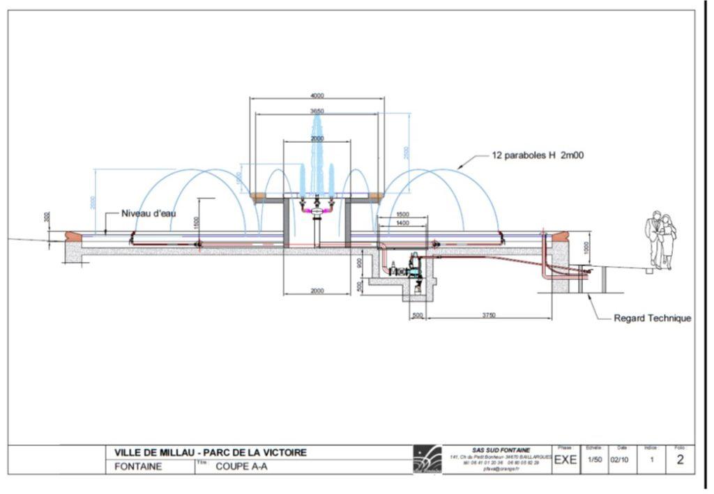 Fontaine Plan De Coupe 06 10 17 Millau Fr