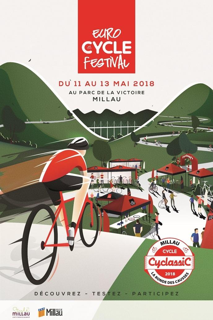 EURO CYCLE FESTIVAL