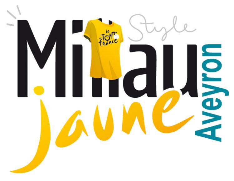 Tour de France à Millau – Départ de la 15ème étape