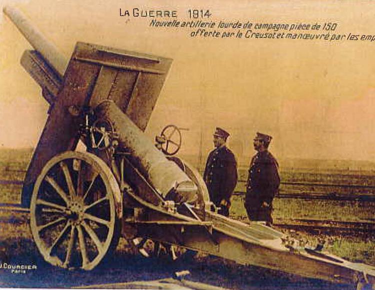 Commémorations du centenaire de la Grande Guerre
