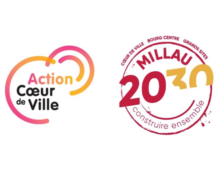 Signature convention-cadre «Action Cœur de Ville» – Millau 2030