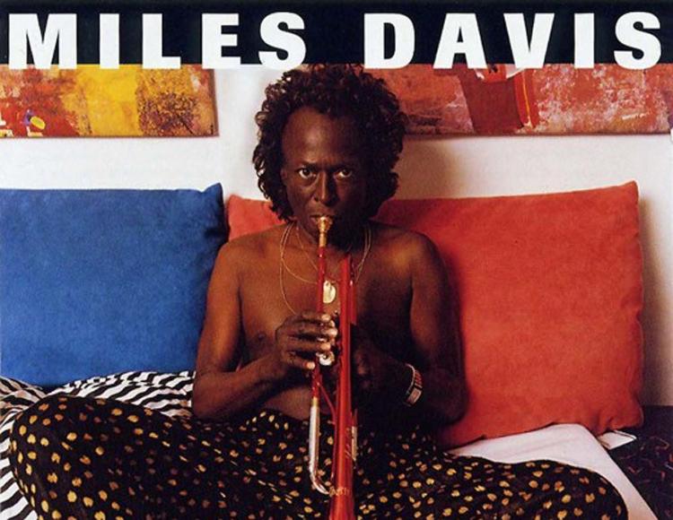 « Miles Davis : Du Be Bop au Hip Hop »