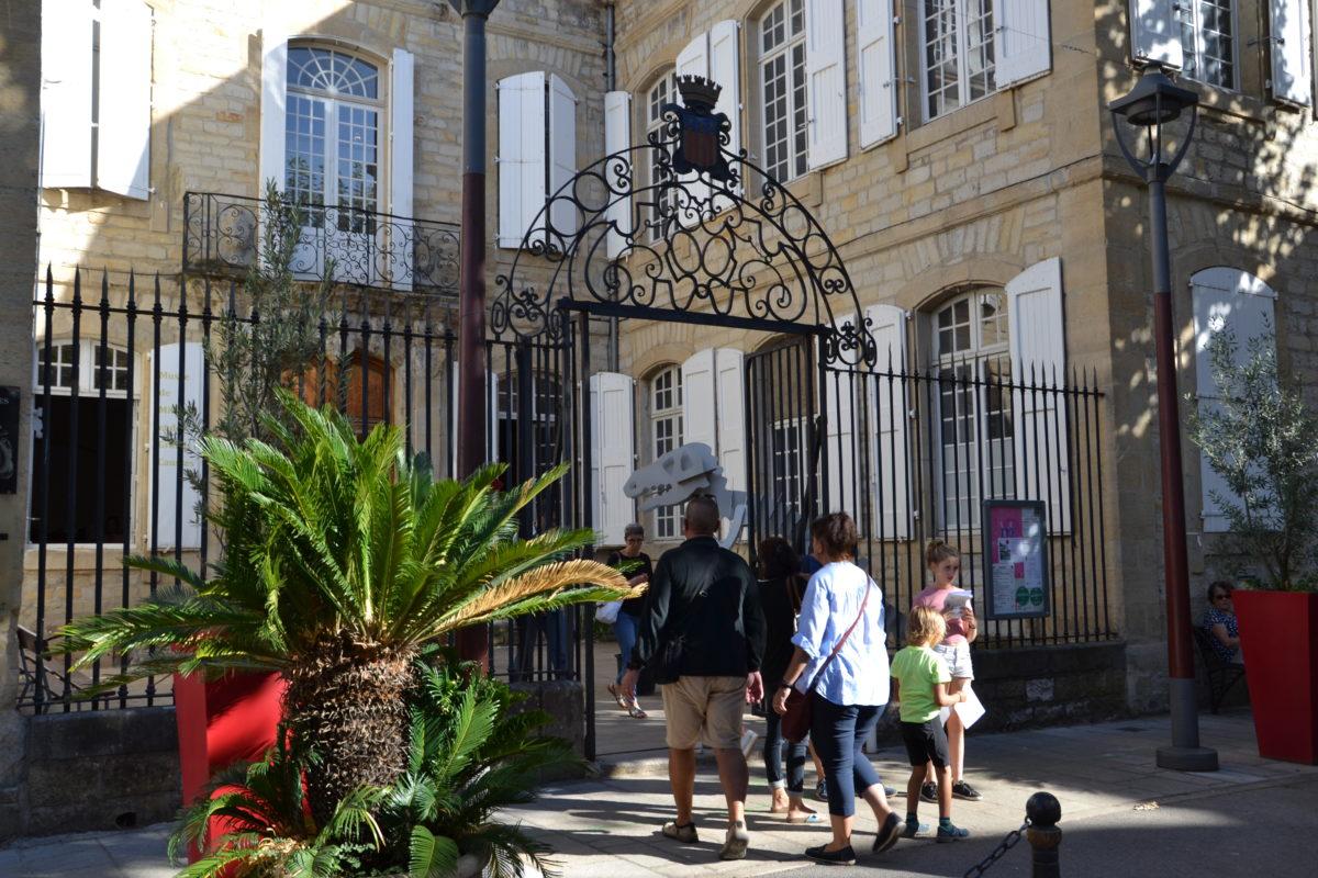 LE MUSÉE DE MILLAU ET DES GRANDS CAUSSES DEVIENT ACCESSIBLE GRATUITEMENT POUR LES 5 PROCHAINS MOIS