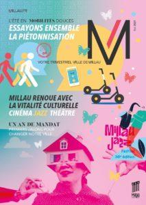 Mag N°22